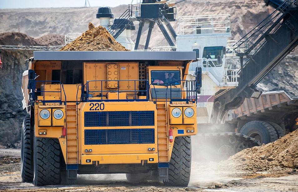 Oil Sands Jobs Alberta